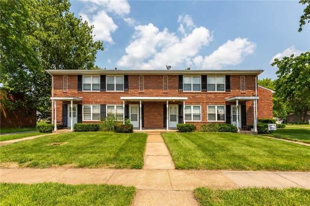 7417 Burcke Drive, Hazelwood, MO 63042 (#21042774) :: The Becky O'Neill Power Home Selling Team