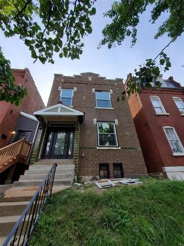3432 Pennsylvania Avenue, St Louis, MO 63118 (#21042776) :: Reconnect Real Estate