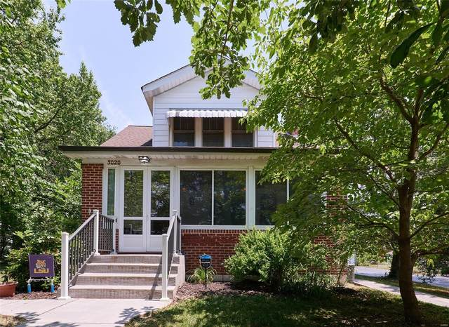 3020 Arlmont, St Louis, MO 63121 (#21042780) :: The Becky O'Neill Power Home Selling Team