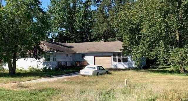 2965 Highway W, Vandalia, MO 63382 (#21042783) :: Jenna Davis Homes LLC