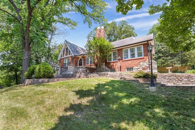 701 Valley Drive, St Louis, MO 63137 (#21042788) :: PalmerHouse Properties LLC