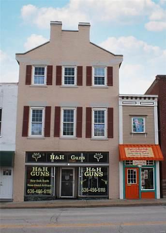 115 E Main Street, Warrenton, MO 63383 (#21042795) :: Reconnect Real Estate
