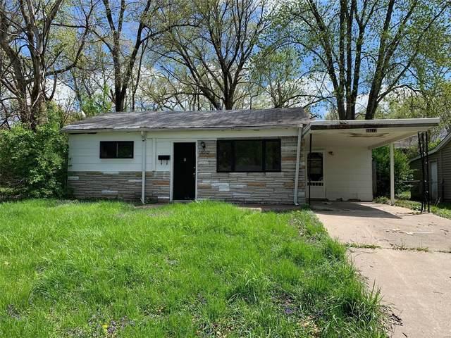 10112 Earl, St Louis, MO 63136 (#21042798) :: Jenna Davis Homes LLC