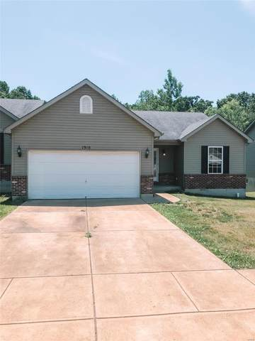 1910 Masters Drive, Festus, MO 63028 (#21042810) :: Reconnect Real Estate
