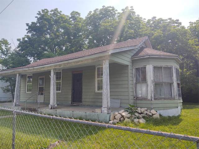 202 Church Street, Hematite, MO 63028 (#21042815) :: Reconnect Real Estate