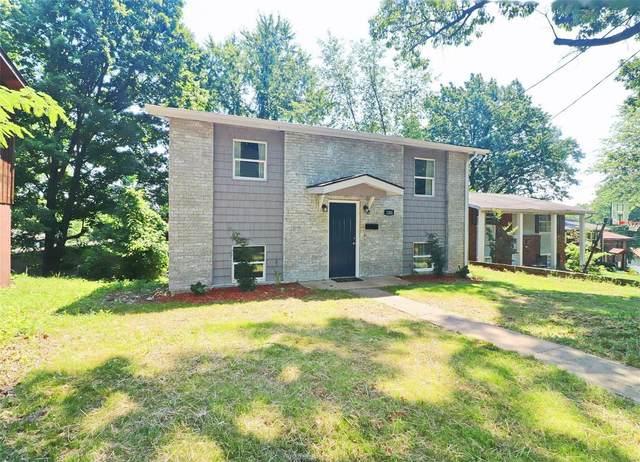 1106 N 11th Street, Festus, MO 63028 (#21042870) :: Reconnect Real Estate