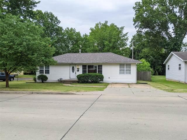 2306 E Main Street, Belleville, IL 62221 (#21042874) :: Tarrant & Harman Real Estate and Auction Co.