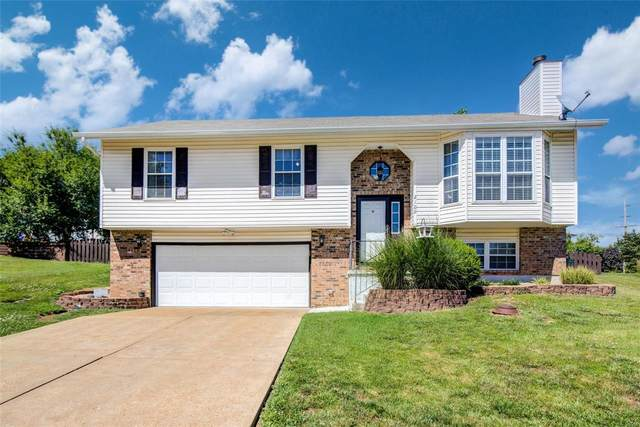 2109 Cromwell Court, Arnold, MO 63010 (#21042879) :: Peter Lu Team