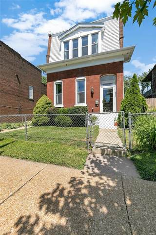 6825 Virginia Avenue, St Louis, MO 63111 (#21042881) :: The Becky O'Neill Power Home Selling Team
