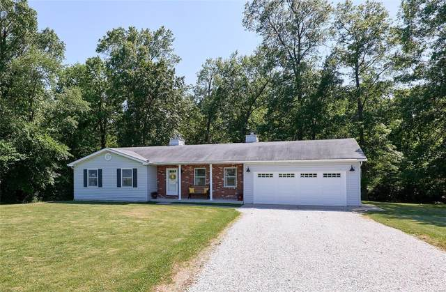 249 Sun Swept, Troy, MO 63379 (#21042891) :: St. Louis Finest Homes Realty Group