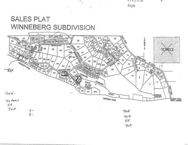 56 Winneberg Road, GOLDEN EAGLE, IL 62036 (MLS #21042927) :: Century 21 Prestige