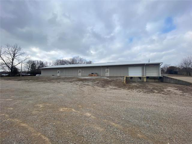 7075 Stormy Lane, Bonne Terre, MO 63628 (#21042950) :: Jenna Davis Homes LLC