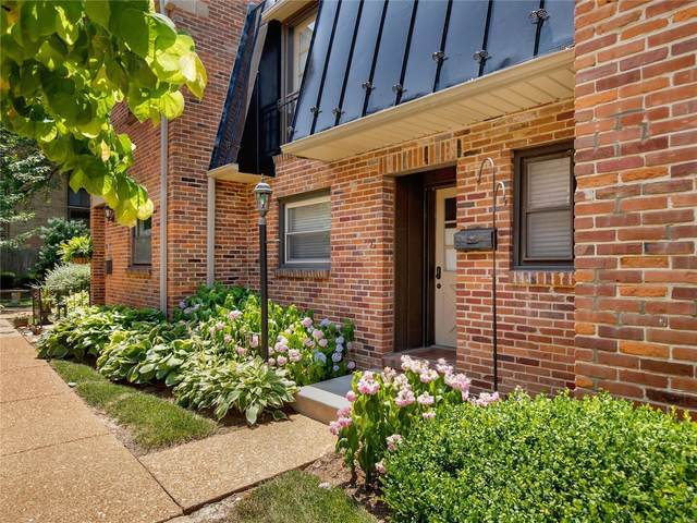 426 S Kirkwood C, St Louis, MO 63122 (#21042959) :: Tarrant & Harman Real Estate and Auction Co.