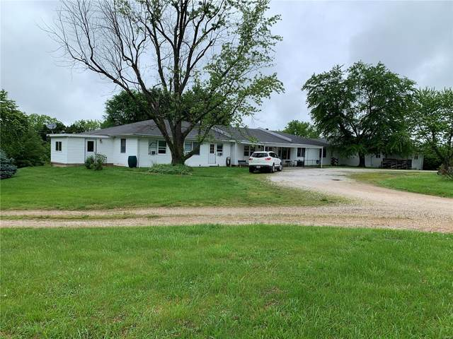 13635 State Route V, Saint James, MO 65559 (#21042962) :: The Becky O'Neill Power Home Selling Team