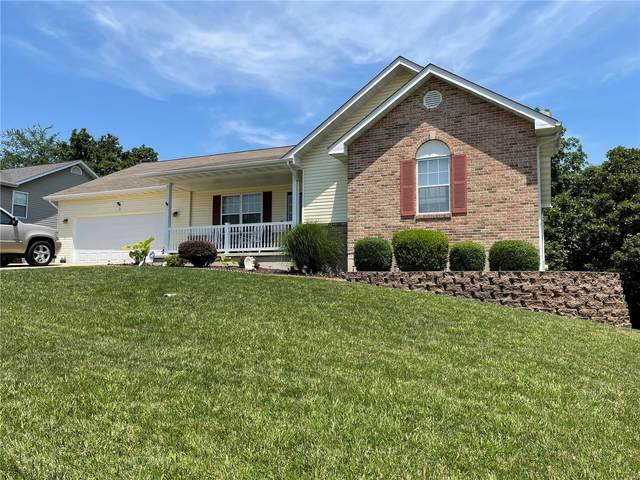 2 Harbor Drive, Saint Clair, MO 63077 (#21042971) :: Reconnect Real Estate