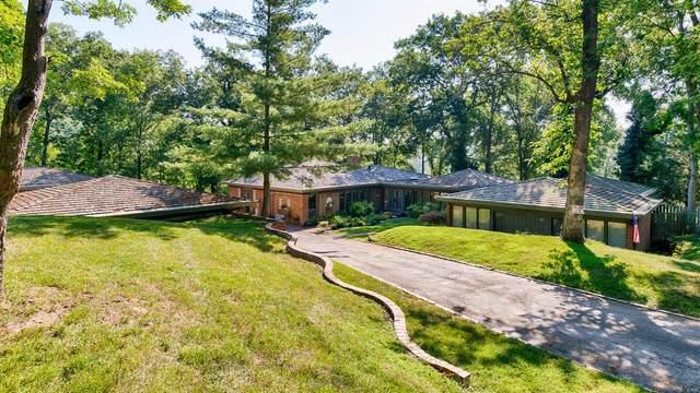 947 Wild Horse Creek Road, Wildwood, MO 63005 (#21043002) :: Friend Real Estate