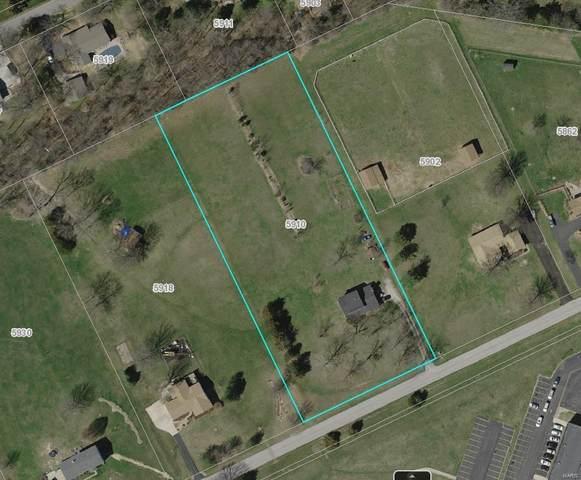 5910 Wycliffe Drive, Weldon Spring, MO 63304 (#21043034) :: Jeremy Schneider Real Estate
