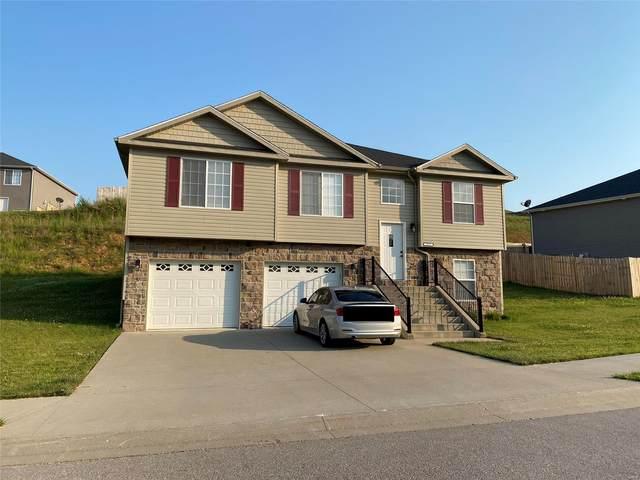 122 Creek View Drive, Saint Robert, MO 65584 (#21043036) :: Reconnect Real Estate