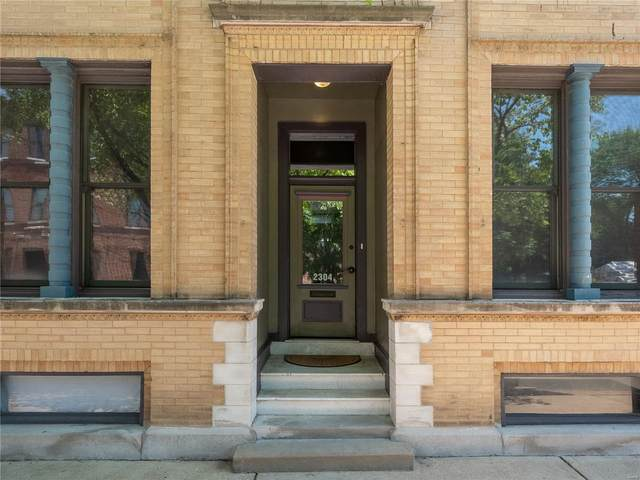 2304 S Compton Avenue, St Louis, MO 63104 (#21043037) :: Reconnect Real Estate