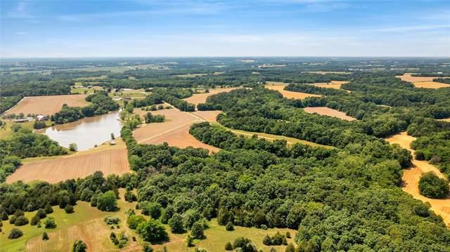 0 152+/- Acres Higgins Ranch Road, Wellsville, MO 63384 (#21043041) :: Hartmann Realtors Inc.