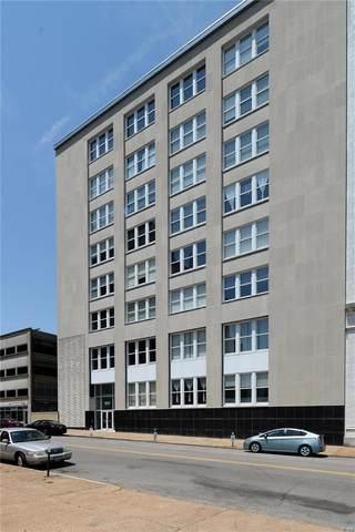 1511 Locust Street #501, St Louis, MO 63103 (#21043056) :: Jeremy Schneider Real Estate