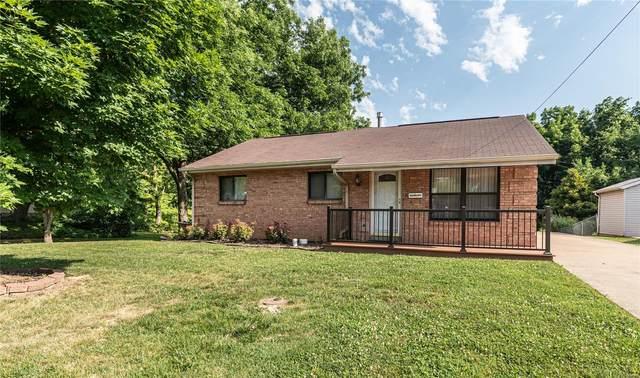 201 St Joseph Avenue, O'Fallon, MO 63366 (#21043064) :: The Becky O'Neill Power Home Selling Team