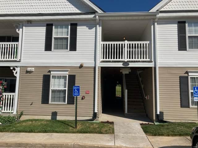 147 Brandy Mill Cir G, High Ridge, MO 63049 (#21043065) :: Reconnect Real Estate