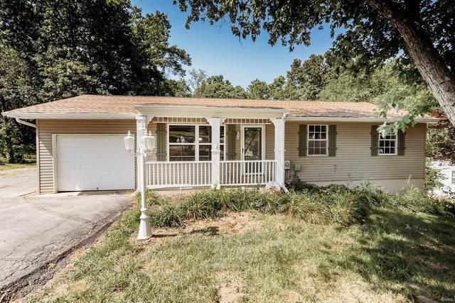 113 Meadow Lane, Festus, MO 63028 (#21043077) :: Matt Smith Real Estate Group
