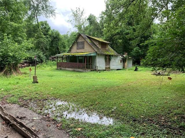 1271 Kiefer Creek, Ballwin, MO 63021 (#21043092) :: St. Louis Finest Homes Realty Group