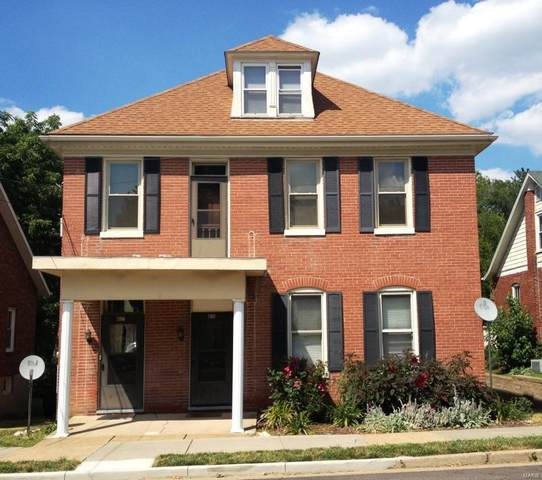 815 W 2nd A & B, Washington, MO 63090 (#21043111) :: Reconnect Real Estate