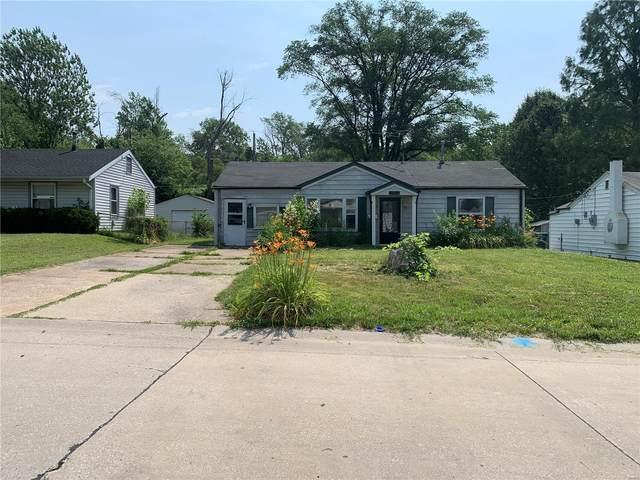 9780 Dennis, St Louis, MO 63136 (#21043164) :: Matt Smith Real Estate Group