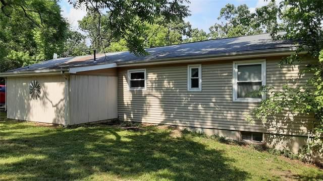 12304 County Road 8010, Rolla, MO 65401 (#21043169) :: Matt Smith Real Estate Group