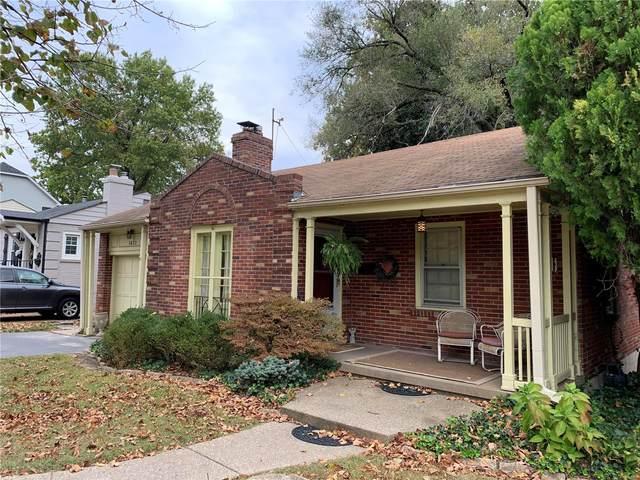 2632 Salem, St Louis, MO 63144 (#21043179) :: Jeremy Schneider Real Estate