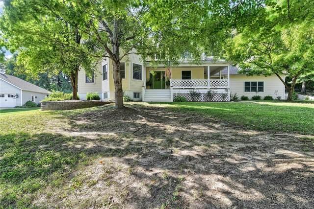 2 Creekside Place, Washington, MO 63090 (#21043184) :: Matt Smith Real Estate Group