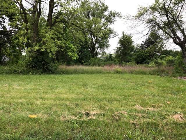 5708 Church Road, East St Louis, IL 62207 (#21043189) :: Matt Smith Real Estate Group
