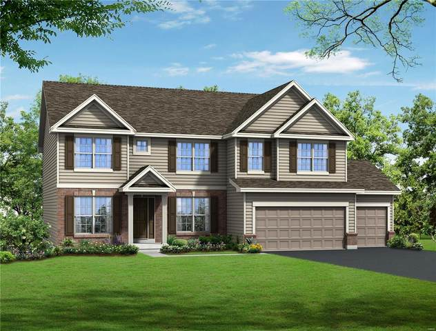 1806 Charles Thomas Lane, Fenton, MO 63026 (#21043210) :: Jeremy Schneider Real Estate
