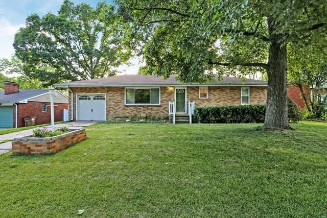 131 Sullivan, East Alton, IL 62024 (#21043263) :: Fusion Realty, LLC