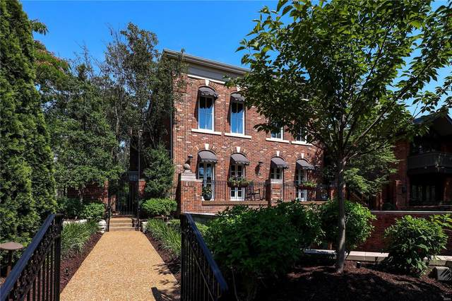 142 N Central Avenue, St Louis, MO 63105 (#21043280) :: Reconnect Real Estate