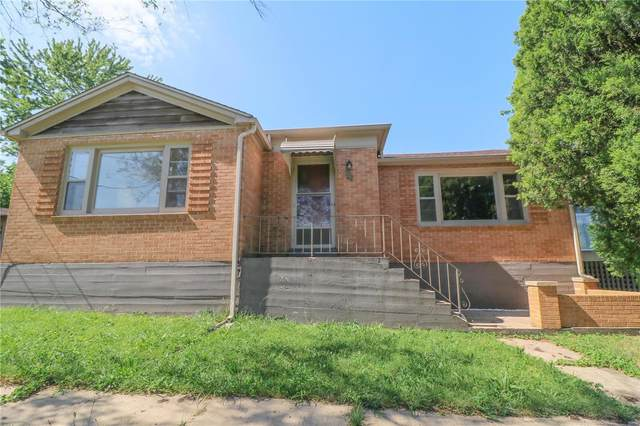 102 College Street, Crocker, MO 65452 (#21043303) :: RE/MAX Professional Realty
