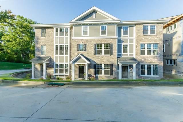 11259 Talamore Circle #12, Frontenac, MO 63131 (#21043339) :: Finest Homes Network