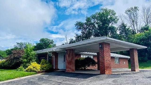 104 Miller Street, New Haven, MO 63068 (#21043346) :: RE/MAX Vision