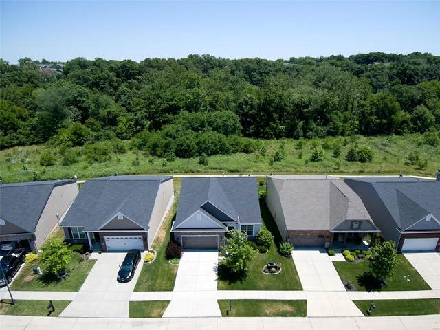 521 Wilmer Hollow Ln, Wentzville, MO 63385 (#21043348) :: St. Louis Finest Homes Realty Group