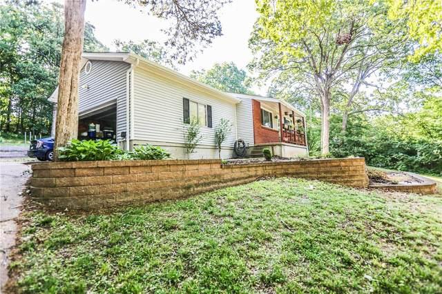 6300 Heintz Road, St Louis, MO 63129 (#21043356) :: Jenna Davis Homes LLC