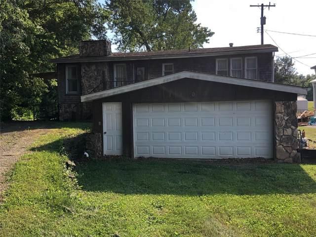 1409 S Illinois, Belleville, IL 62220 (#21043359) :: Tarrant & Harman Real Estate and Auction Co.