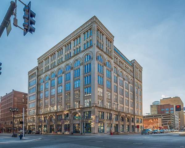 1136 Washington Avenue #909, St Louis, MO 63101 (#21043360) :: Reconnect Real Estate