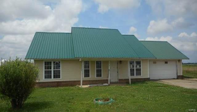 514 N Wheeler Drive, Kennett, MO 63857 (#21043365) :: Jenna Davis Homes LLC