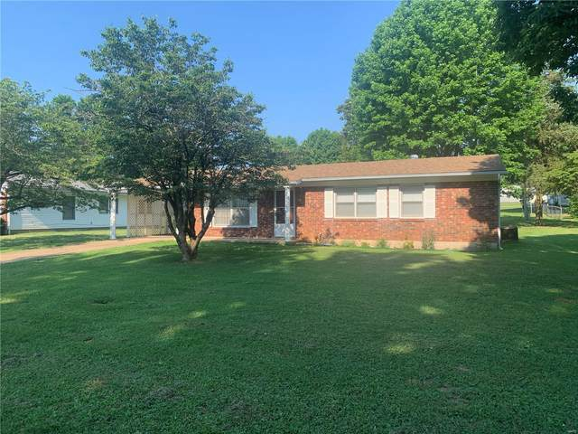 210 Williams, Fredericktown, MO 63645 (#21043378) :: Parson Realty Group