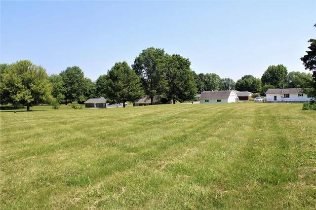 0 Hume St., Perryville, MO 63775 (#21043380) :: The Becky O'Neill Power Home Selling Team