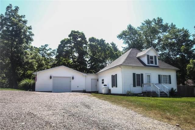 644 Walnut, Bourbon, MO 65441 (#21043389) :: The Becky O'Neill Power Home Selling Team