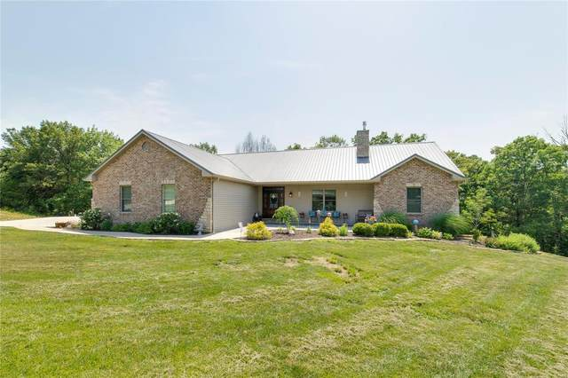 349 Austin Drive, Washington, MO 63090 (#21043404) :: St. Louis Finest Homes Realty Group